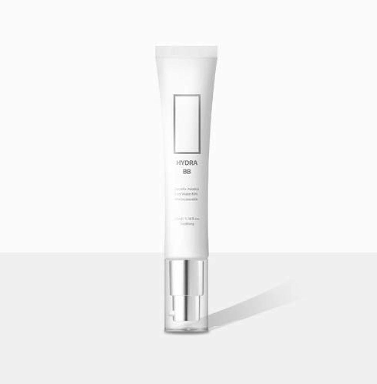 ファセット進化する時代AIDA 10mgRx ヒドラBBクリーム 35ml / Hydra BB Cream