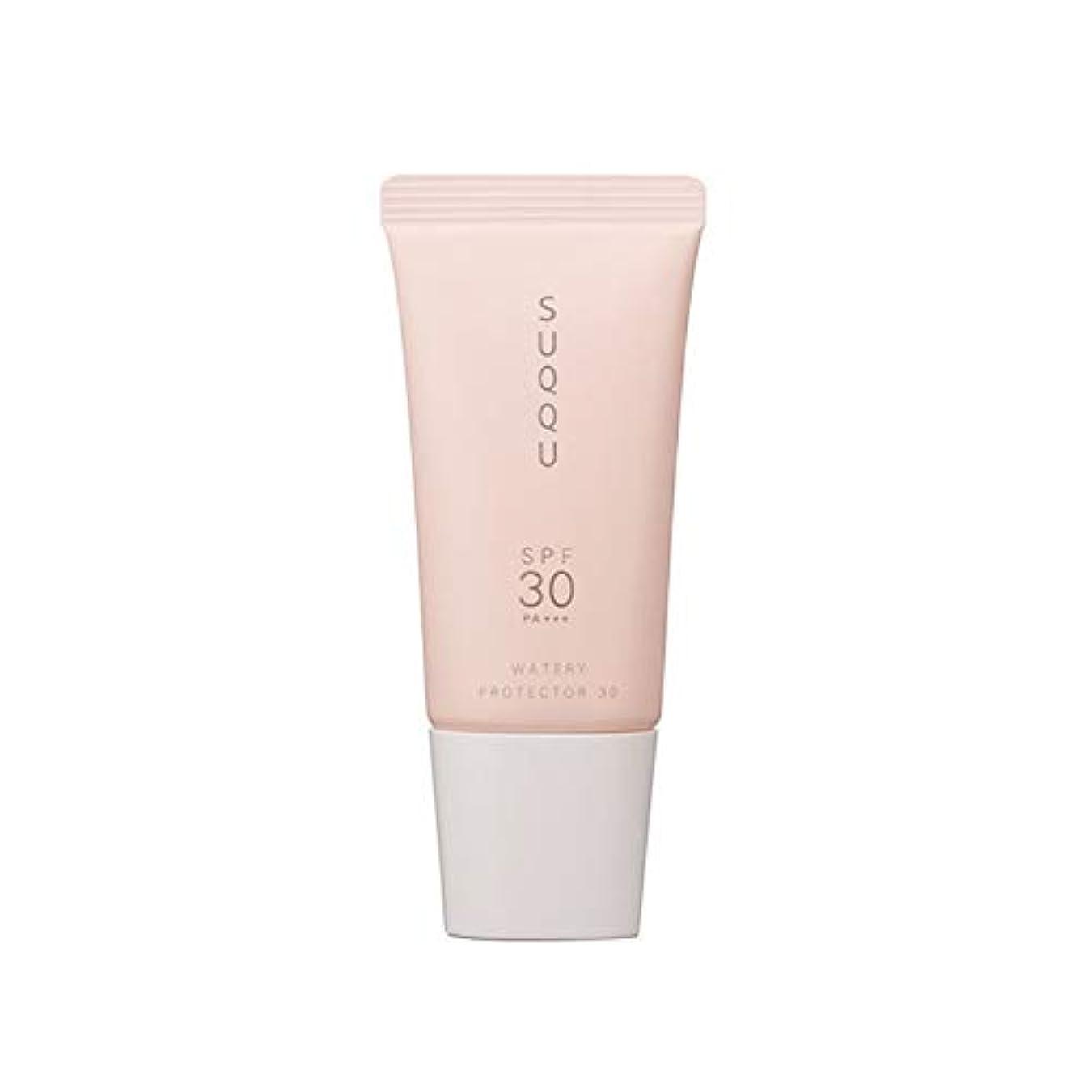 SUQQU(スック)UV ウォータリー プロテクター 30 [ 日焼け止め ] [並行輸入品]