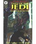 Star Wars-Tales of the Jedi - Dark Lords of the Sith #4 by Dark Horse Comics