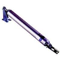 ハンプトン–ライト製品v1020アルミPneumaticドアCloser