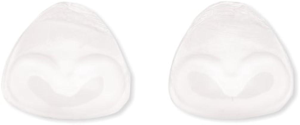 スープ問い合わせ縮れたMAGIC BODYFASHION シリコンビキニプッシュアップ Silicon Bikini Swim Pad 1740 clear one size