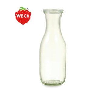 RoomClip商品情報 - ウェック ジュース ジャー WE-766 [ 1000ml ]  WECK JUICE JAR / フタ:Sサイズ