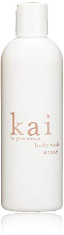 kai fragrance(カイ フレグランス) ローズ ボディウォッシュ 236ml