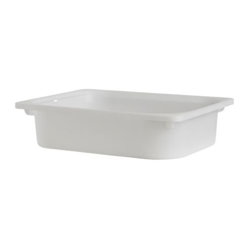 IKEA(イケア)  TROFAST 収納ボックス