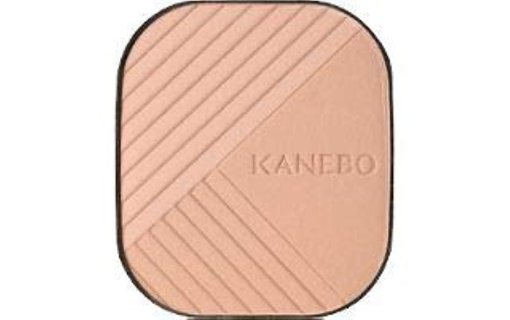 週間忘れっぽい関与するKANEBO カネボウ ラスターパウダーファンデーション レフィル ピンクオークルC/PKOC C 9g [並行輸入品]