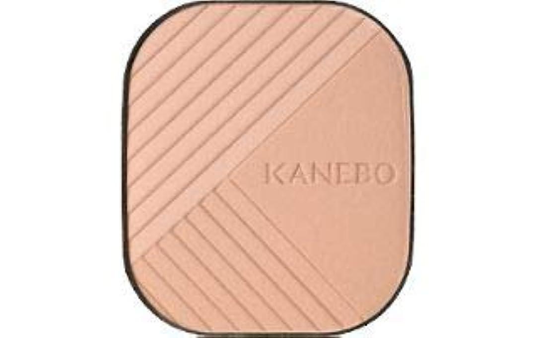自体説得力のある変装KANEBO カネボウ ラスターパウダーファンデーション レフィル ピンクオークルC/PKOC C 9g [並行輸入品]