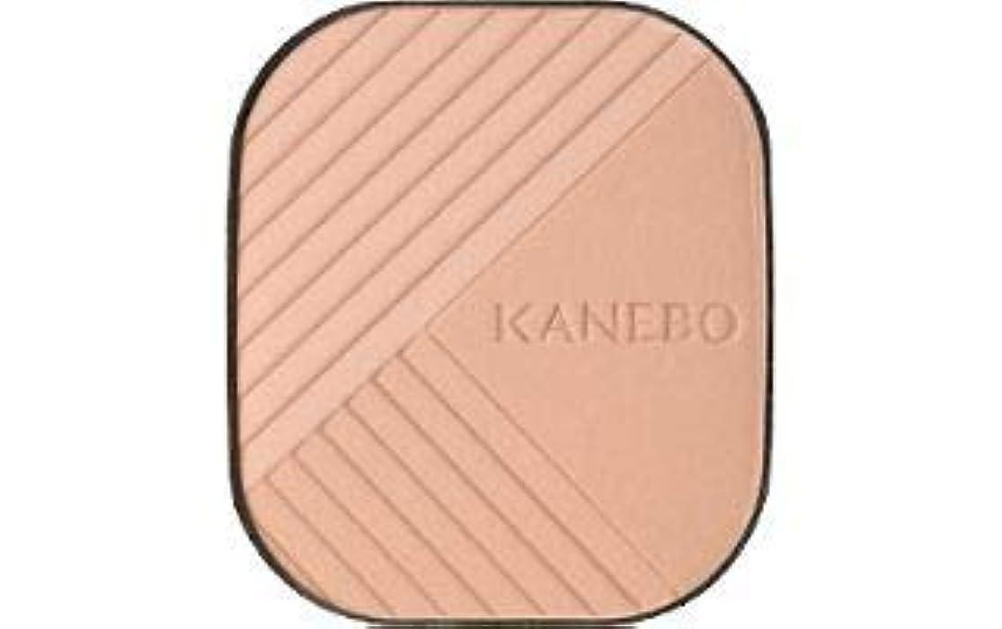 時刻表追加輝くKANEBO カネボウ ラスターパウダーファンデーション レフィル ピンクオークルC/PKOC C 9g [並行輸入品]