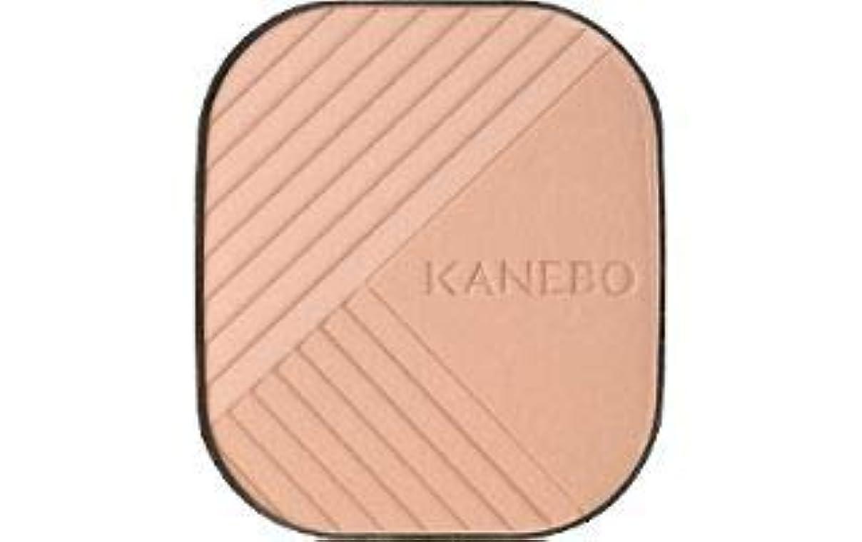 減衰遅らせる日曜日KANEBO カネボウ ラスターパウダーファンデーション レフィル ピンクオークルC/PKOC C 9g [並行輸入品]