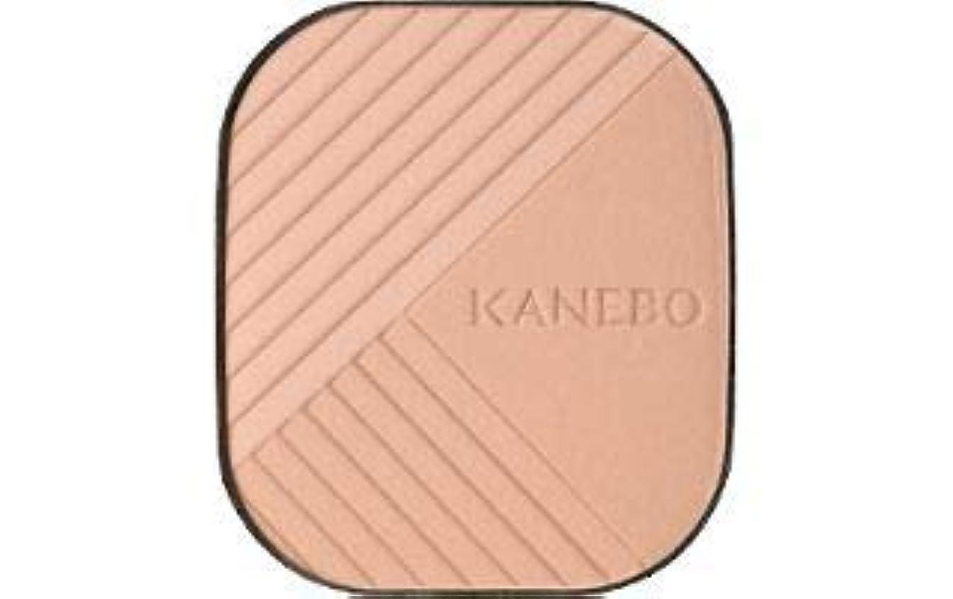 粒卒業探すKANEBO カネボウ ラスターパウダーファンデーション レフィル ピンクオークルC/PKOC C 9g [並行輸入品]