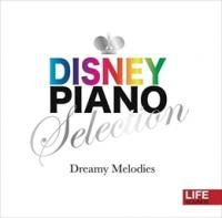 Disney Piano Selection