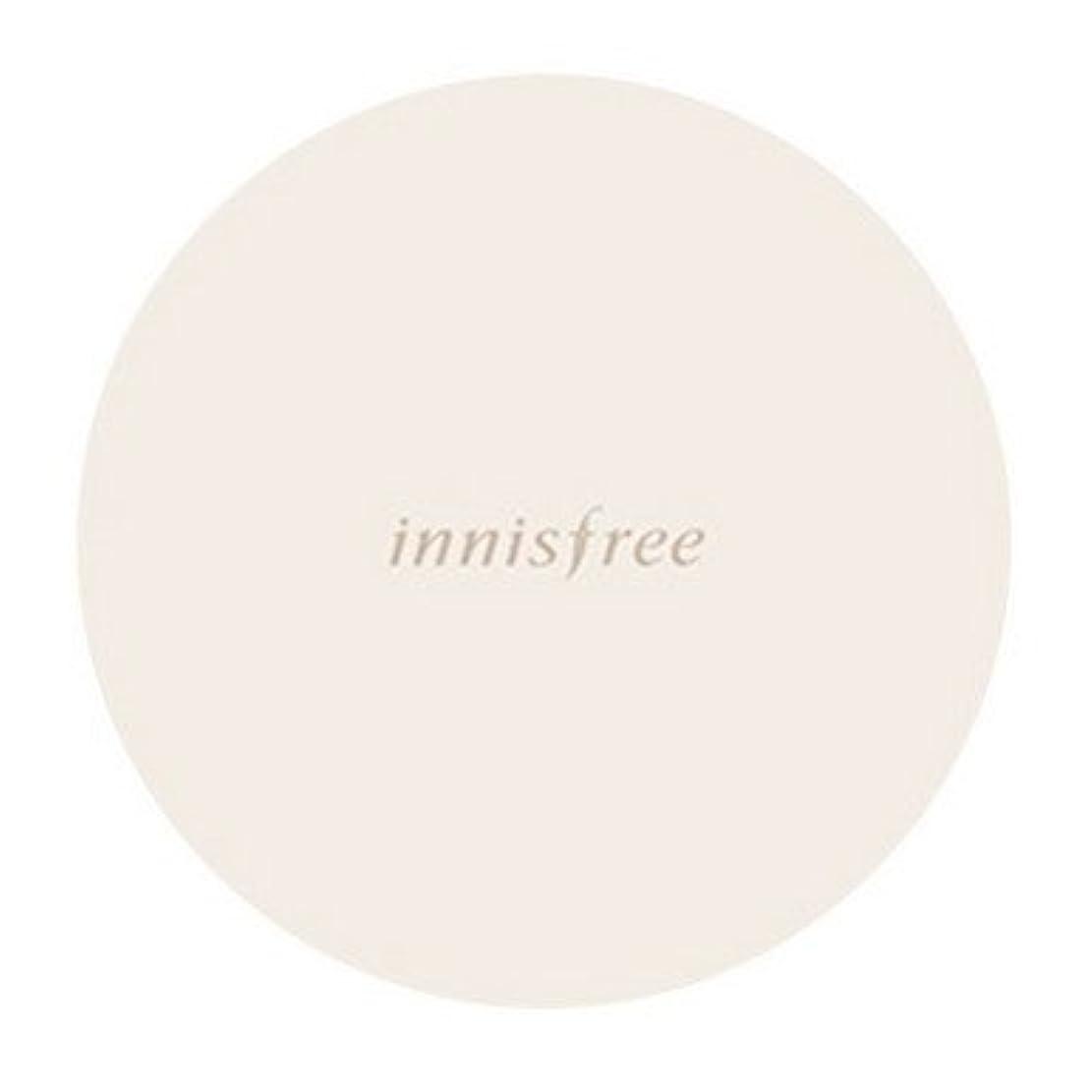 【innisfree(イニスフリー)】マイクッションケース - 01アイボリ [並行輸入品]