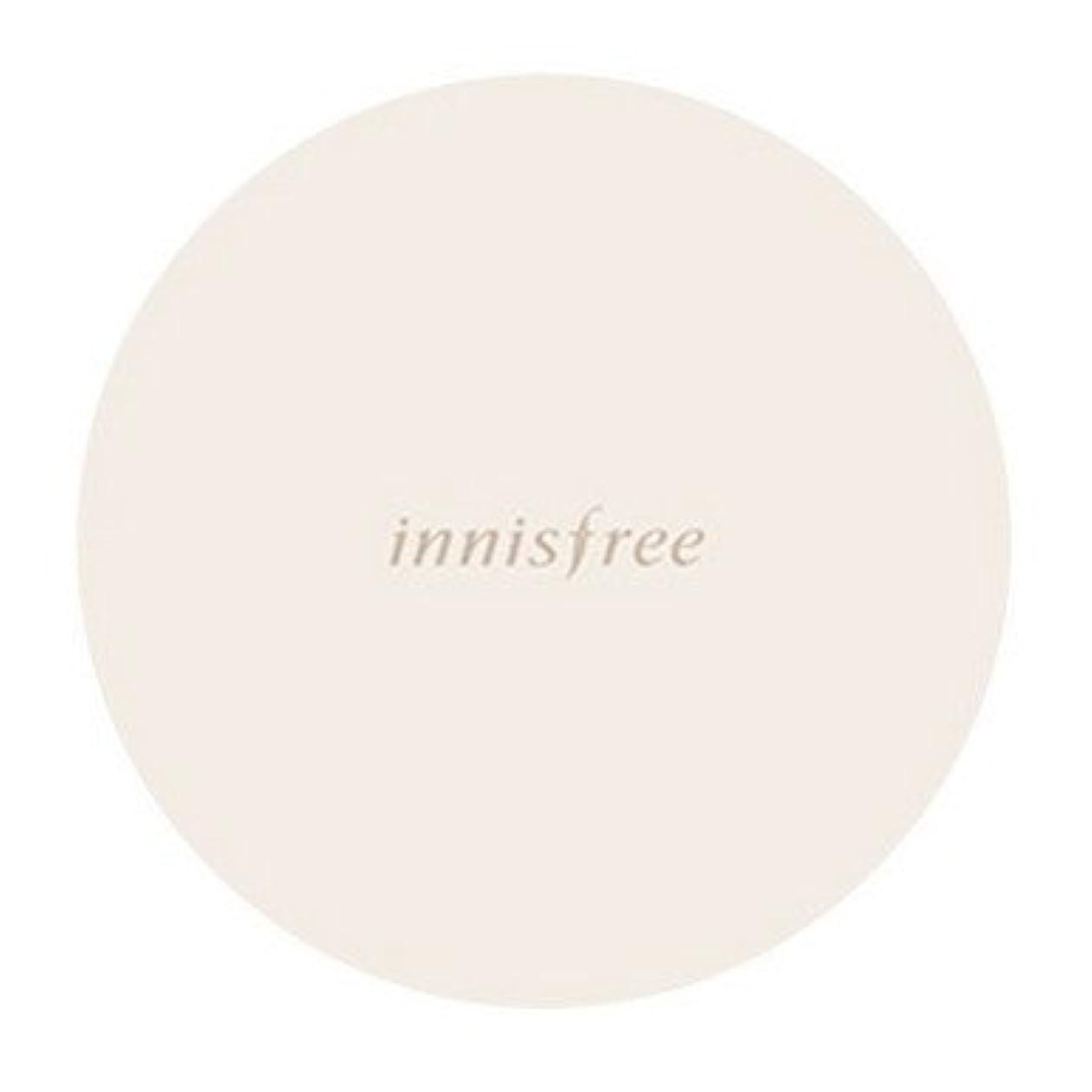 大気光価格【innisfree(イニスフリー)】マイクッションケース - 01アイボリ [並行輸入品]