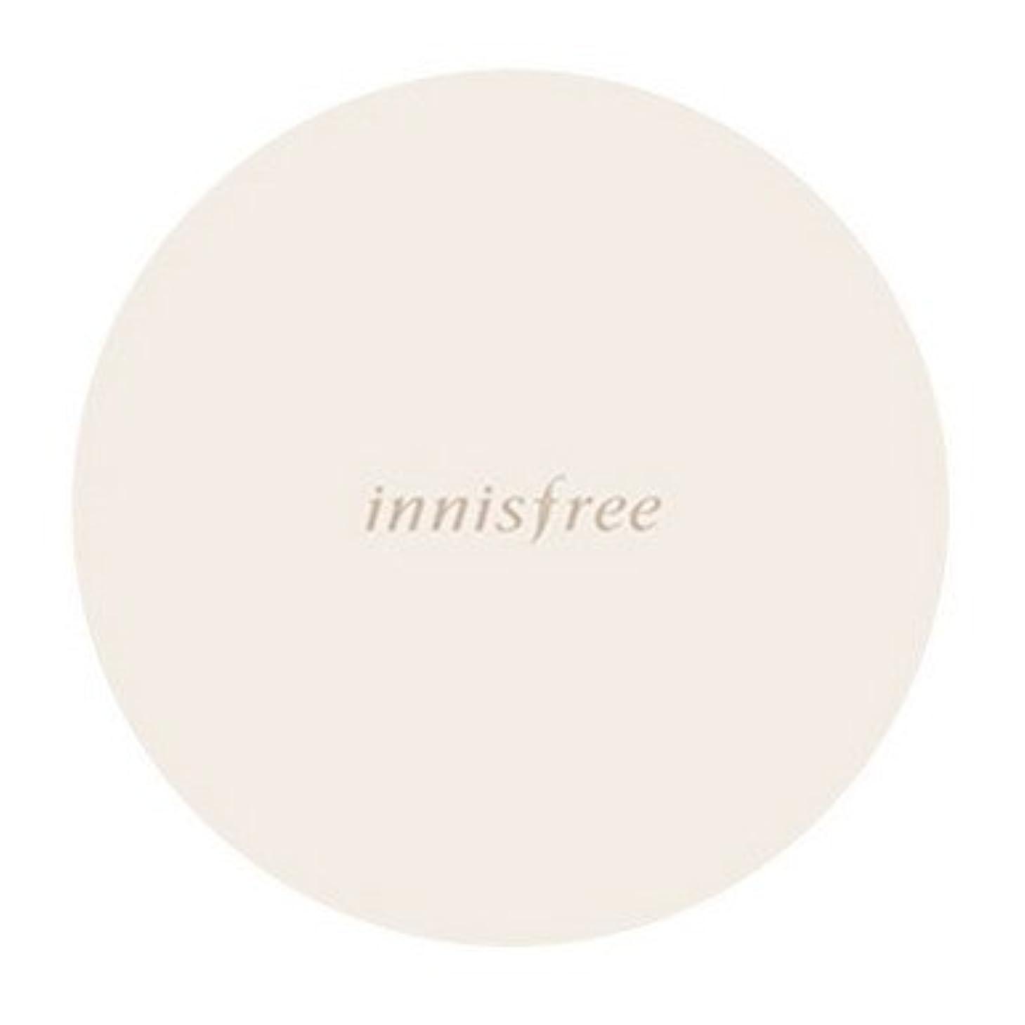 神社振り子オーガニック【innisfree(イニスフリー)】マイクッションケース - 01アイボリ [並行輸入品]