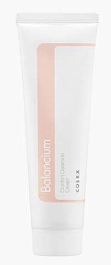 貫入から現実[COSRX] Balancium Comfort Ceramide Cream 80g [並行輸入品]