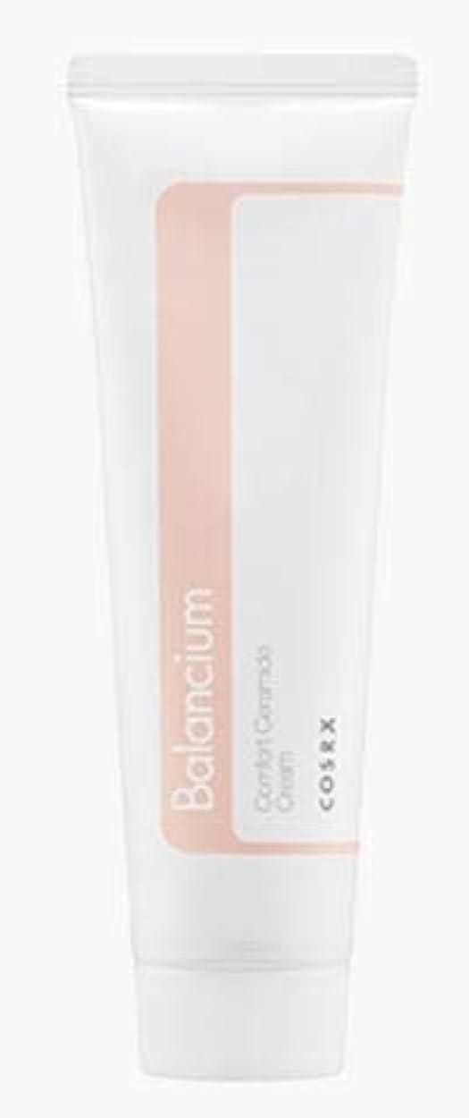 ストライドローストバット[COSRX] Balancium Comfort Ceramide Cream 80g [並行輸入品]