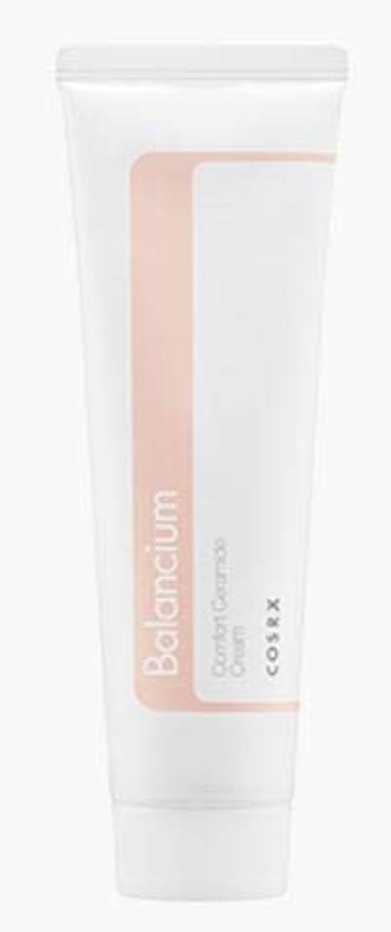 セレナライラック高価な[COSRX] Balancium Comfort Ceramide Cream 80g [並行輸入品]