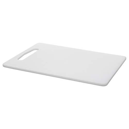 IKEA(イケア) LEGITIM 30202266 まな板, ホワイト