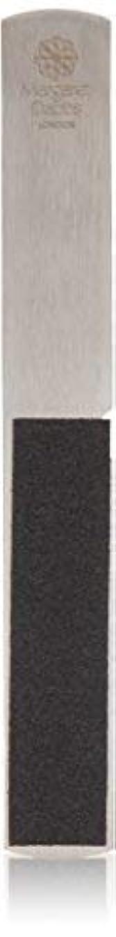 新聞ピラミッドバスタブMargaret Dabbs Professional Foot File Plus 2 Replacement Pads 2.70 fl. oz. [並行輸入品]