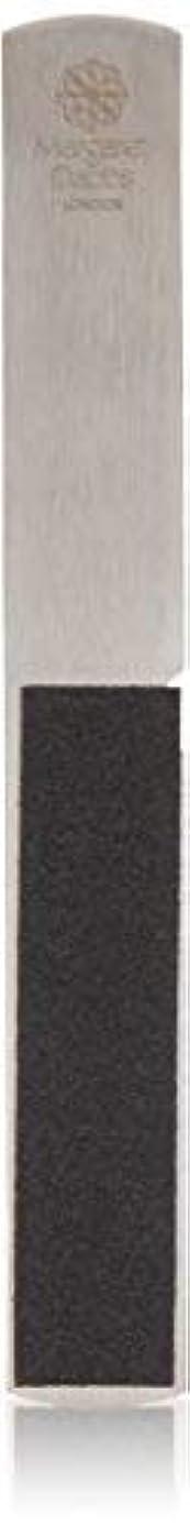 感じ伝導率超越するMargaret Dabbs Professional Foot File Plus 2 Replacement Pads 2.70 fl. oz. [並行輸入品]
