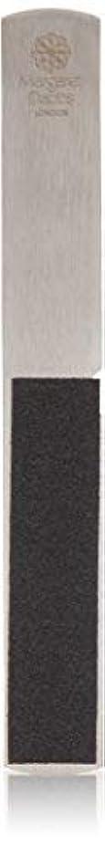自明魅惑するジャケットMargaret Dabbs Professional Foot File Plus 2 Replacement Pads 2.70 fl. oz. [並行輸入品]