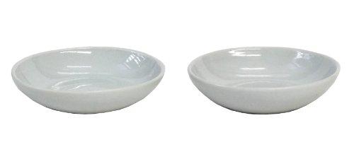 小林陶芸 神皿(かわらけ) 3.0寸 2個セット