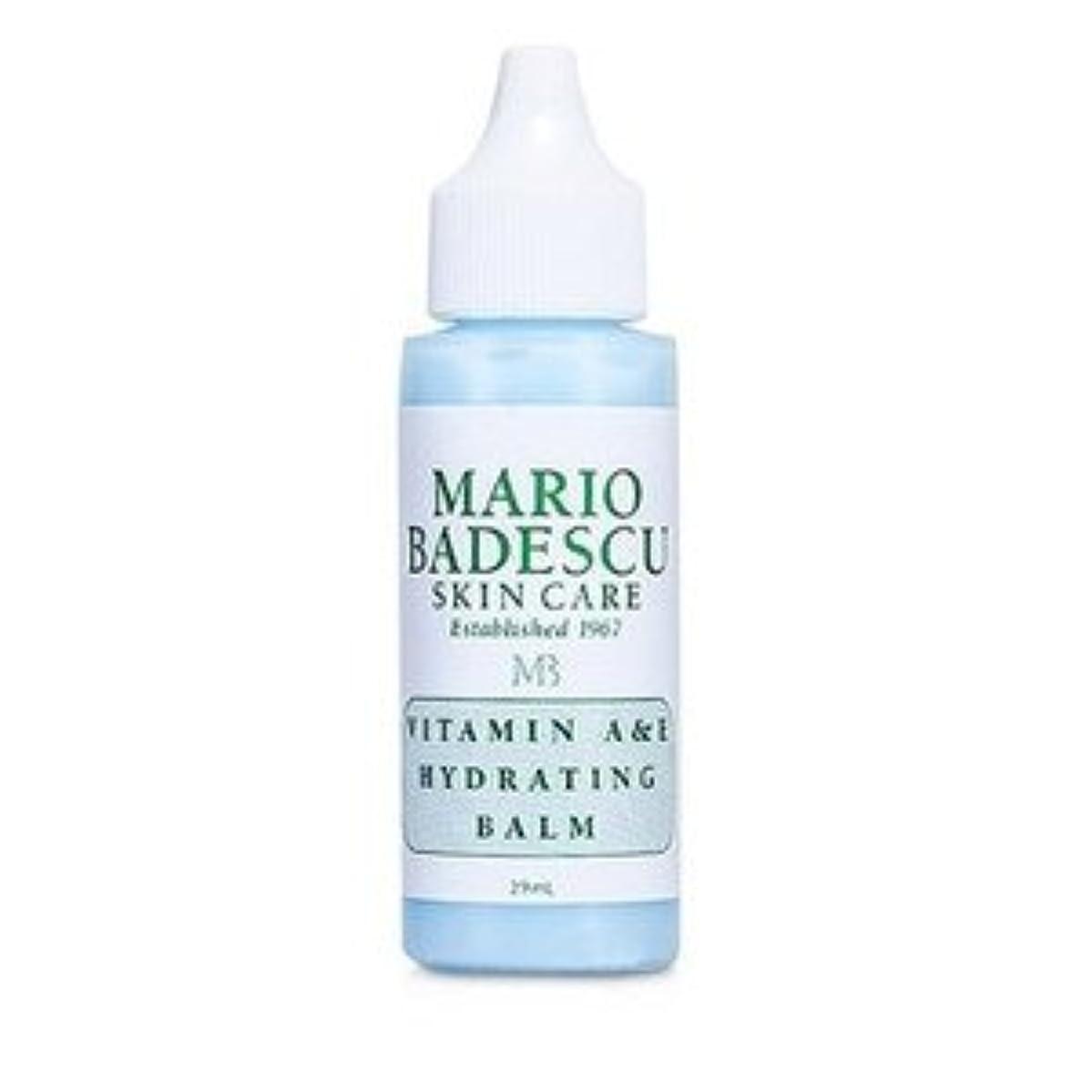 MARIO BADESCU(マリオ バデスク) ビタミン A&E ハイドレイティング バーム 29ml/1oz [並行輸入品]