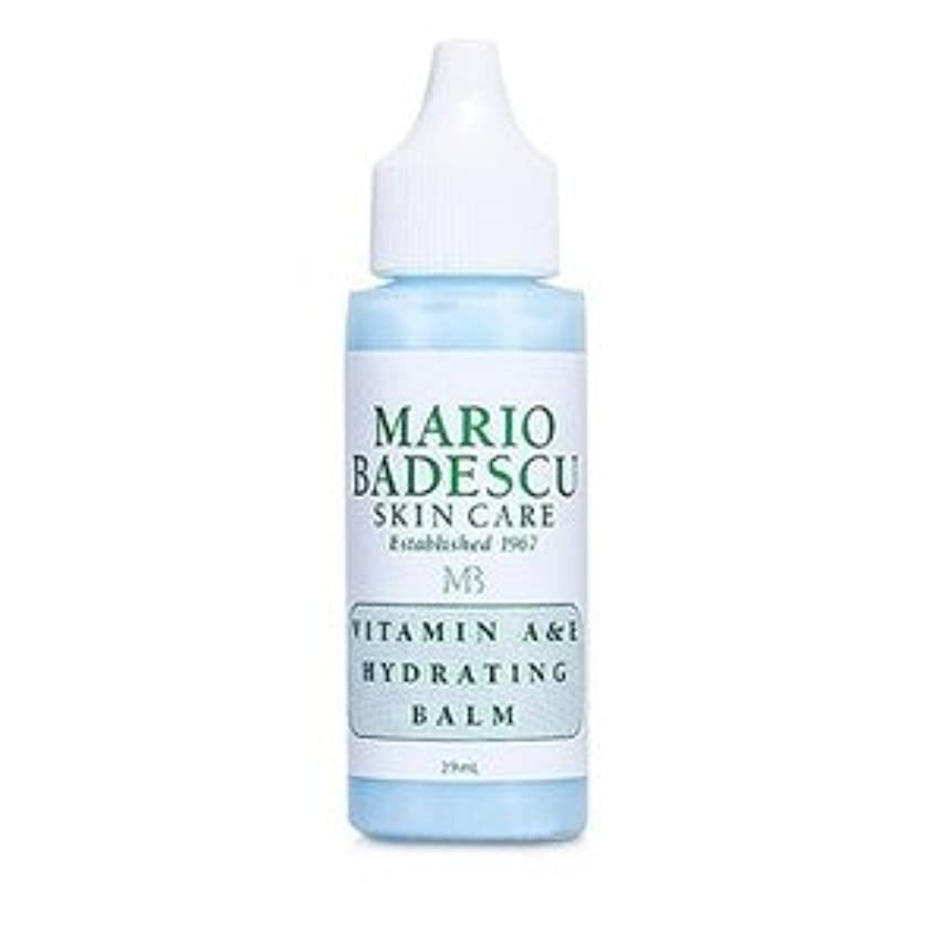支援する非難する普通のMARIO BADESCU(マリオ バデスク) ビタミン A&E ハイドレイティング バーム 29ml/1oz [並行輸入品]