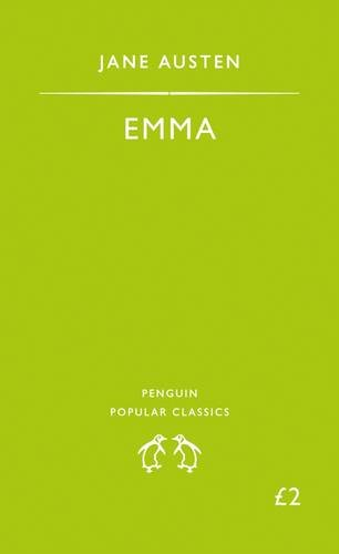 Emma (The Penguin English Library)の詳細を見る