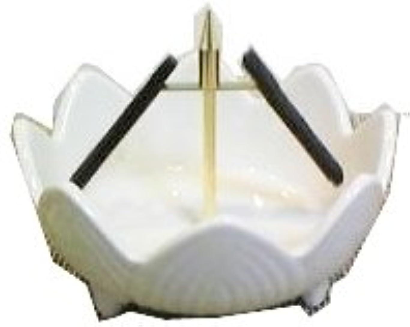 にびっくりしたサーバント天空高級香蓮 渦巻き線香 うずまき 巻き線香 乗せる台 渦巻き線香台 香炉 安全糸無しタイプ 渦巻き線香皿 #842
