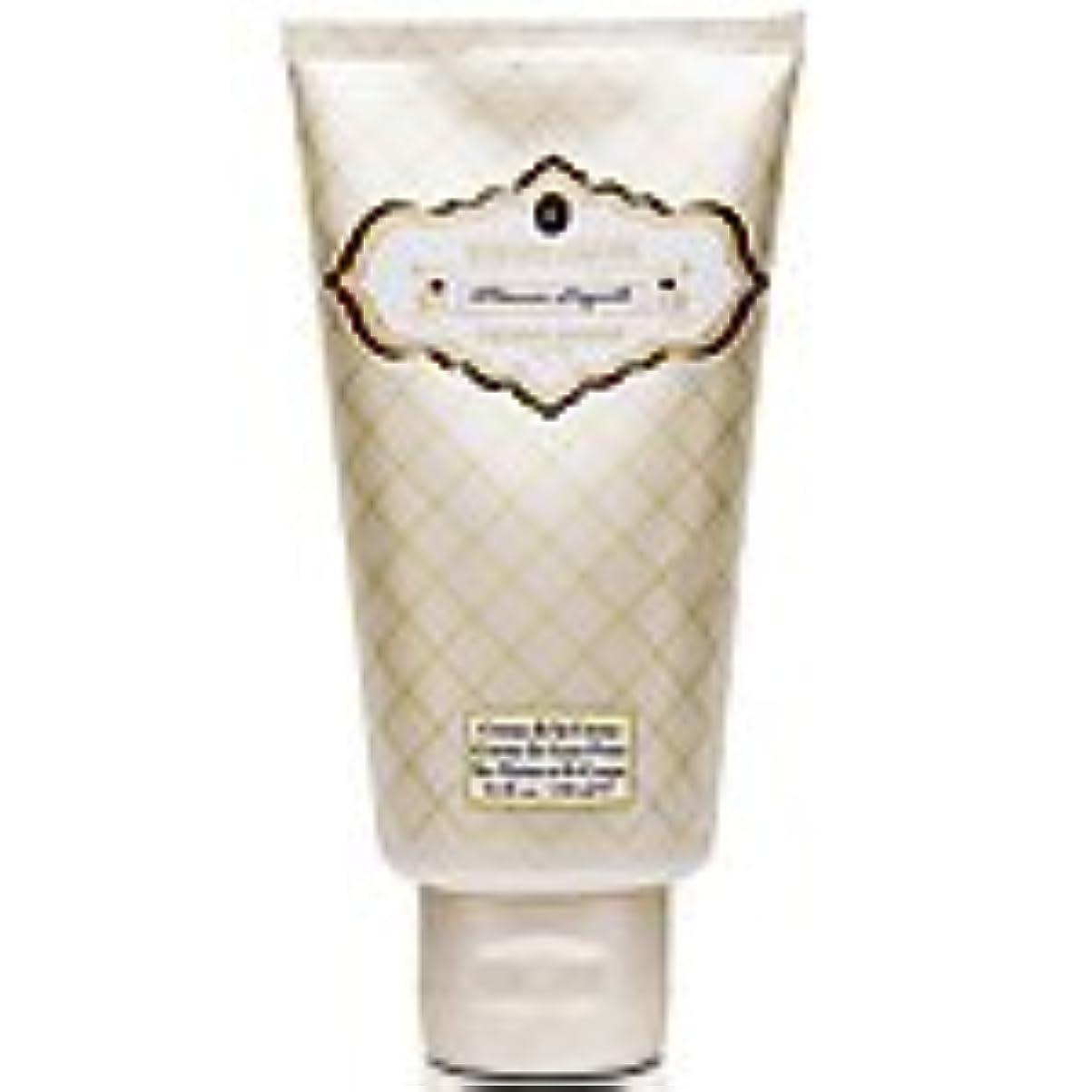 患者またはのれんMemoire Liquide Reserve - Encens Liquide (メモワールリキッドリザーブ - エンセンスリキッド) 5.1 oz (153ml) Body Cream for Unisex