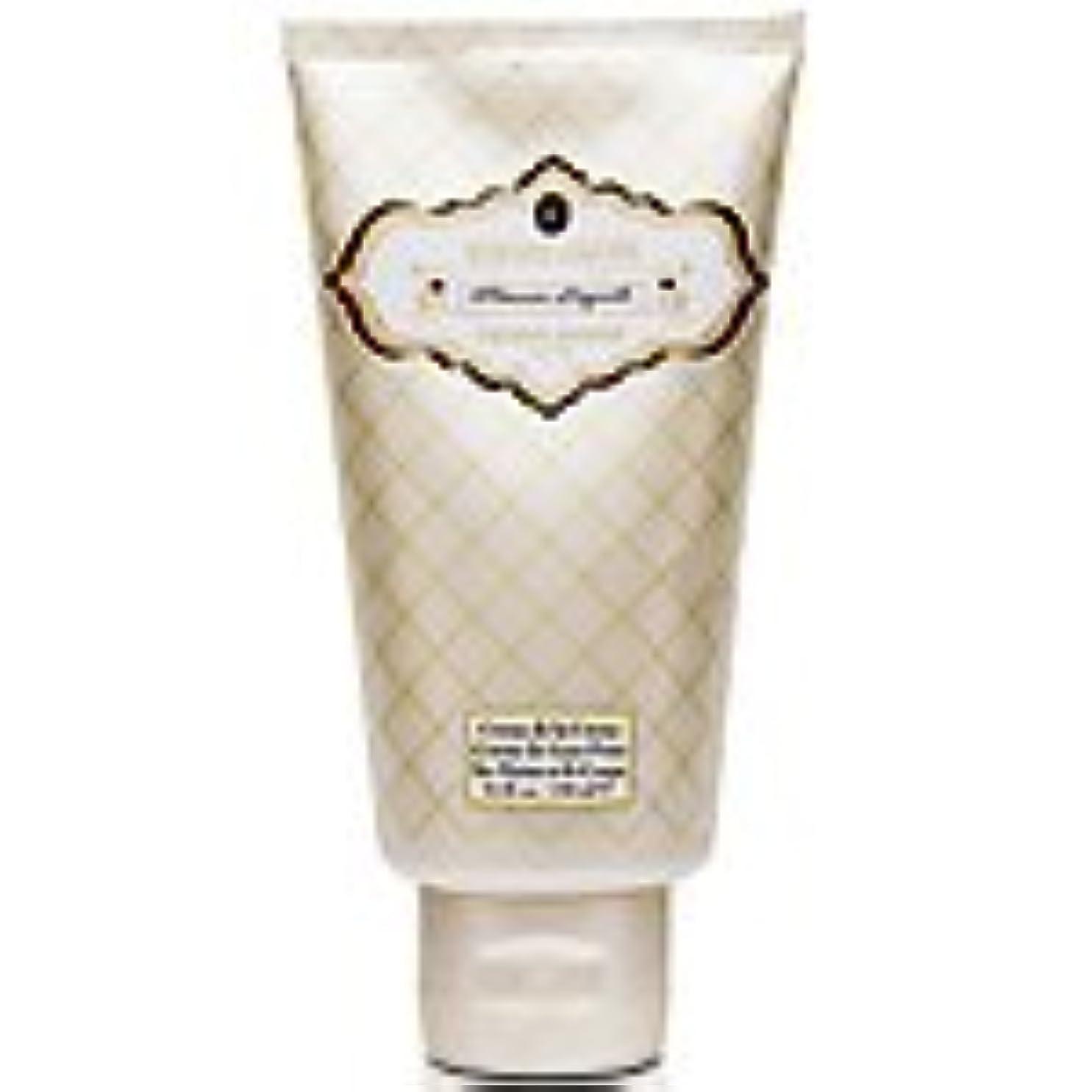 社員トリッキー太いMemoire Liquide Reserve - Encens Liquide (メモワールリキッドリザーブ - エンセンスリキッド) 5.1 oz (153ml) Body Cream for Unisex