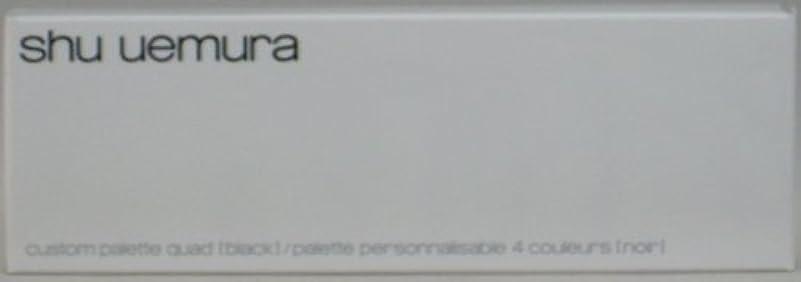 とまり木借りているカンガルーシュウウエムラ カスタムパレット IV(ブラック)