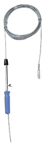 三栄水栓 排水管掃除 パイプクリーナー 10メートル PR80-10M