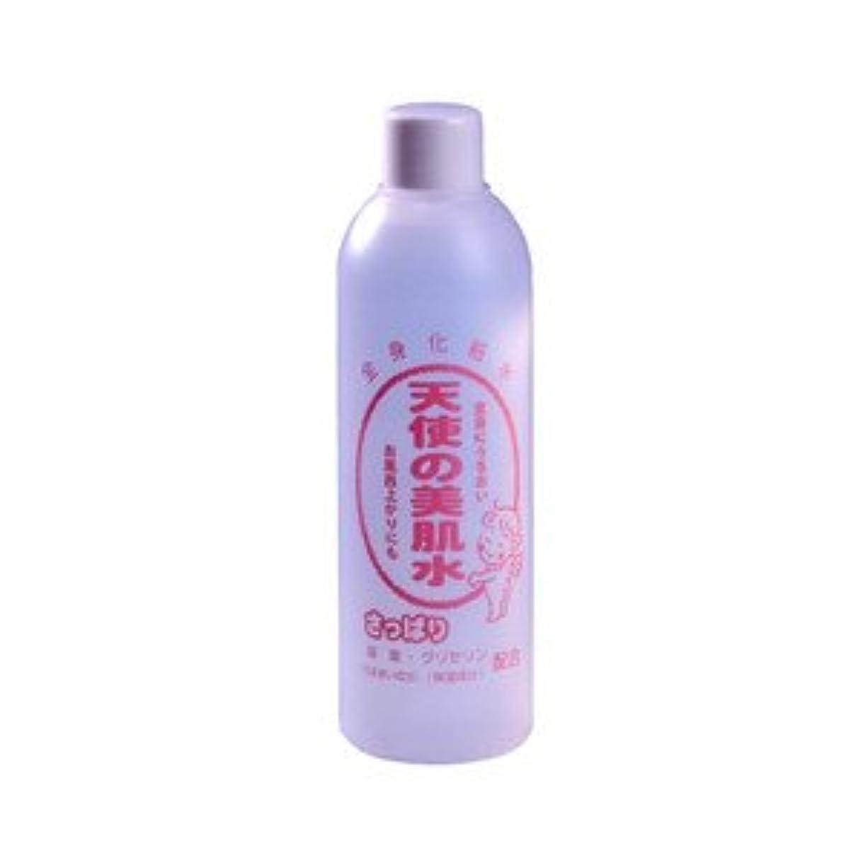 きゅうりプレゼンター同種の天使の美肌水(6本セット)