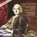 10 Concerti a Piu Strumenti Con Violino Obbligato by Tessarini