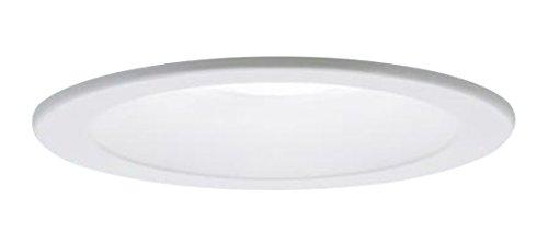 パナソニック 天井埋込型 LED(昼白色) ダウンライト ...