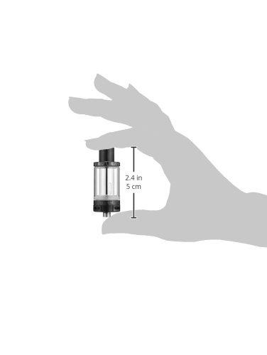 『Aspire Cleito サブΩ アトマイザー 電子タバコ MOD VAPE (ブラック)』の6枚目の画像