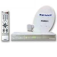 [해외]HUMAX 스카이 퍼펙 TV! /HUMAX Sky Perfect TV!