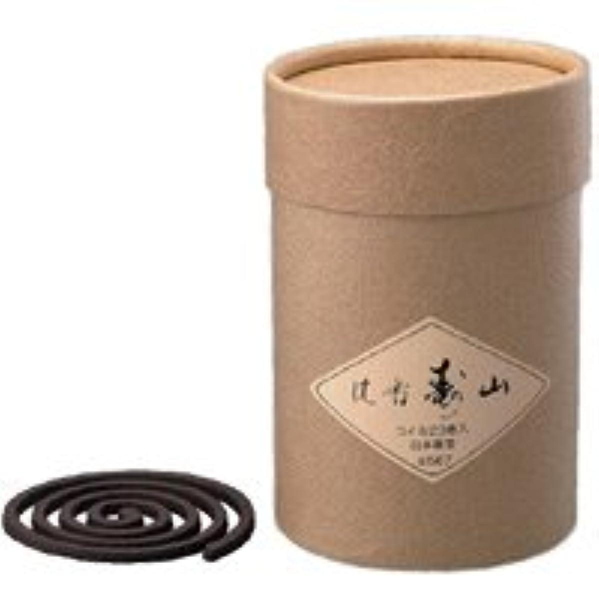 どのくらいの頻度で尊厳空虚日本香堂 お香 沈香寿山 コイル 20巻