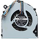ノートパソコンCPU冷却ファン HP ProBook 4330S 4331S 4430S 4431S 4435S 4436S CPU冷却ファン MF60120V1-C230-S9A DC5V 0.33A 6033B0024901 646358-001用