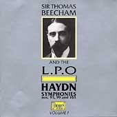 Beecham & the L.P.O. Vol.1