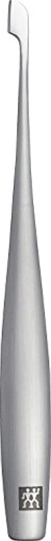 広告砂の敵対的TWINOX キューティクルナイフ 88342-101