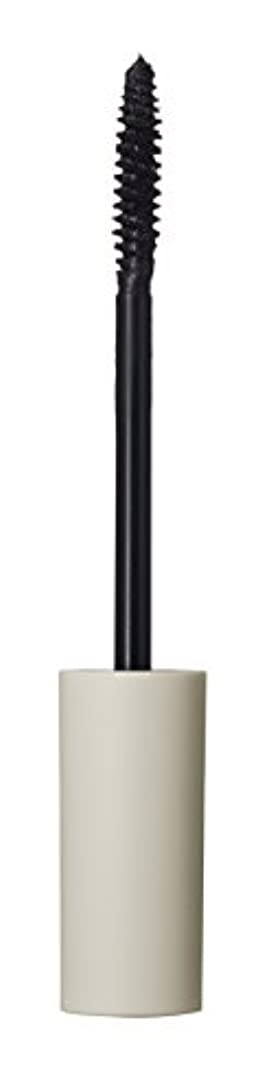 予想する環境保護主義者郵便ナチュラグラッセ ロング&ボリューム マスカラ 01 (ブラック)