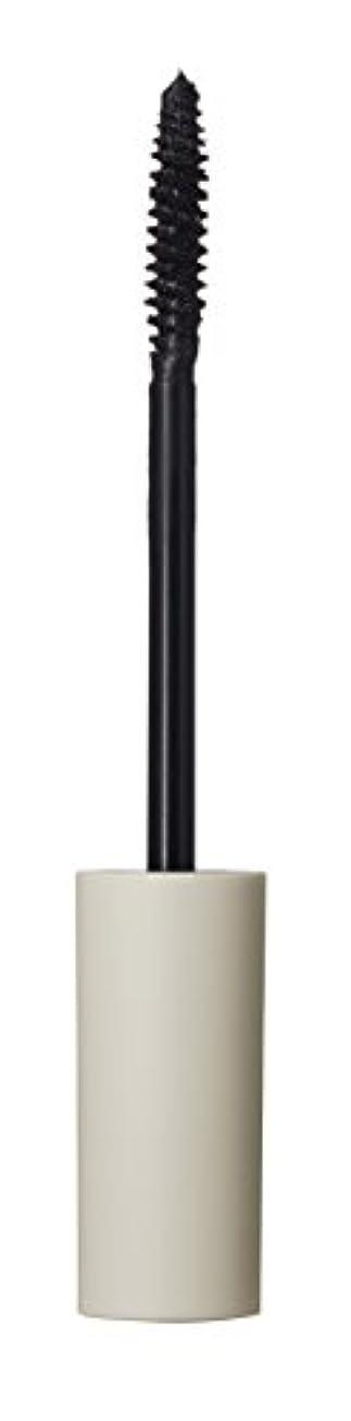部分百科事典メーカーナチュラグラッセ ロング&ボリューム マスカラ 01 (ブラック)
