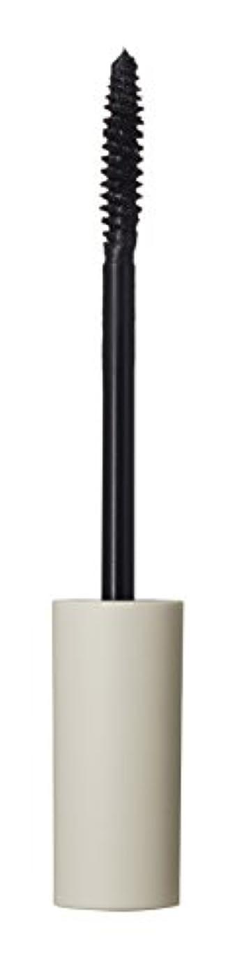 機関車聖歌変成器ナチュラグラッセ ロング&ボリューム マスカラ 01 (ブラック)