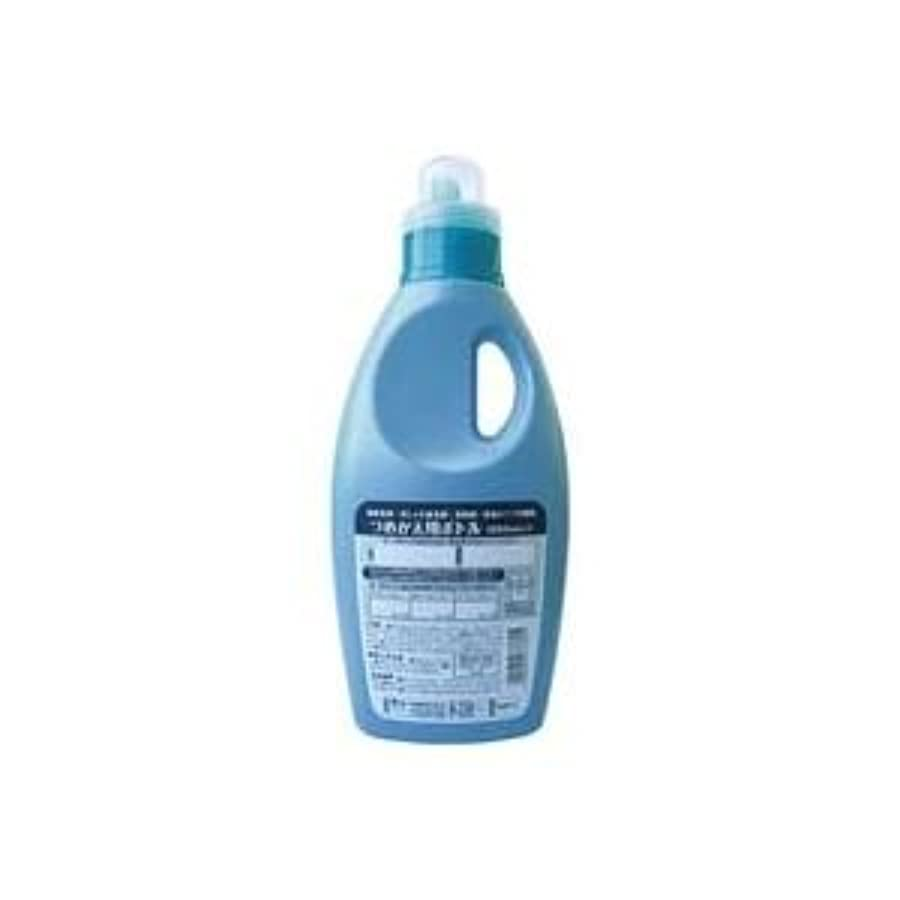 中国ごみ批判する(業務用20セット)第一石鹸 液体洗剤用空ボトル800ml
