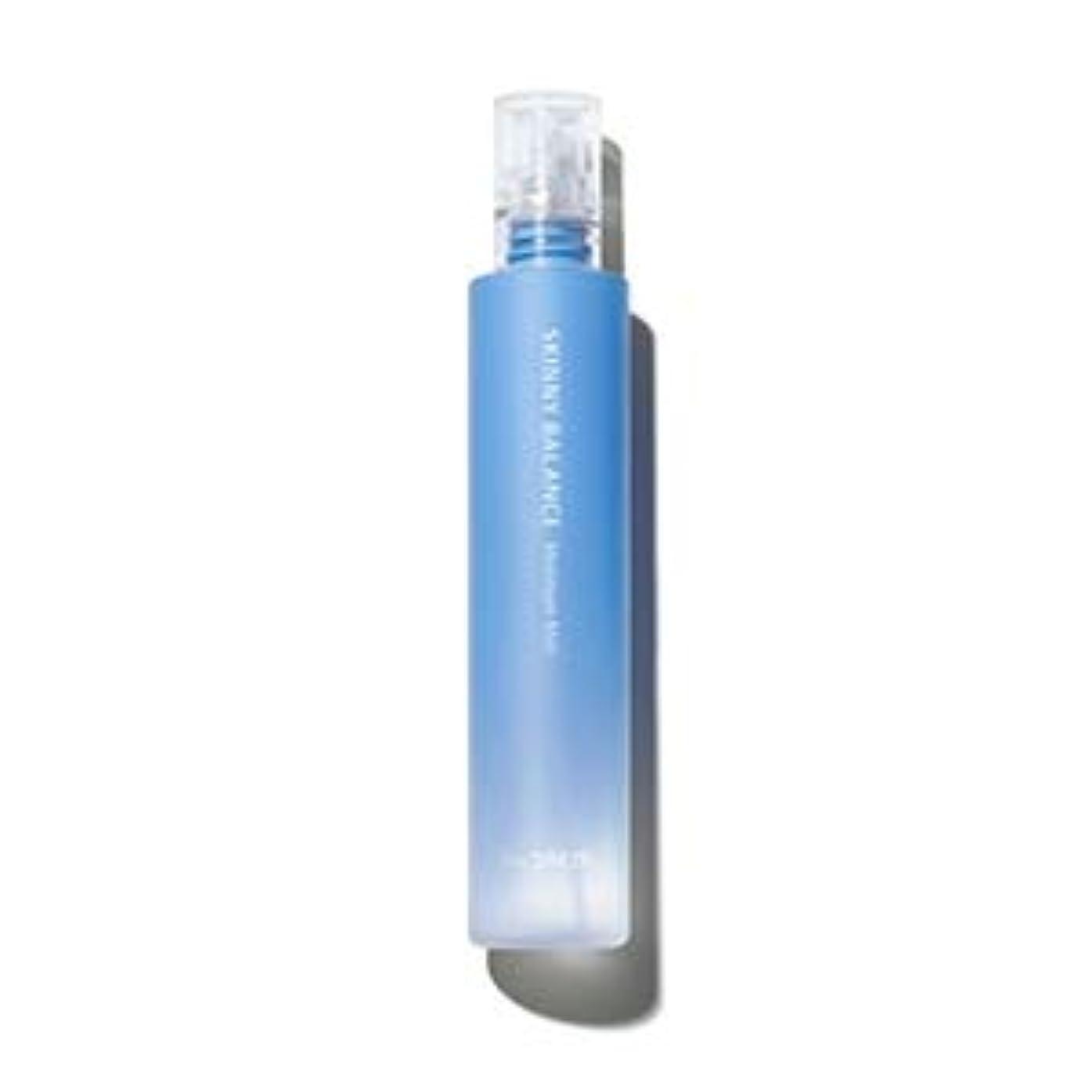 消毒する予測する信じるザセム スキニーバランス水分ミスト 75ml / The Seam Skinny Balance Moisture mist 75ml [並行輸入品]