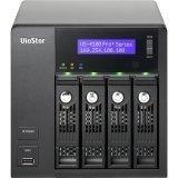 Qnap VioStor 8-Channel 4-Bay Network Video Recorder (VS-4108-PRO+-US) [並行輸入品]