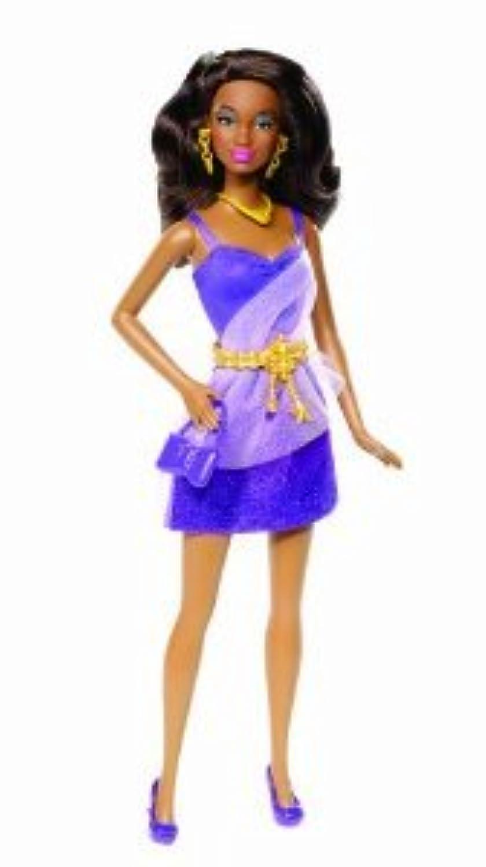 Barbie(バービー) So In Style S.I.S Grace Doll ドール 人形 フィギュア(並行輸入)