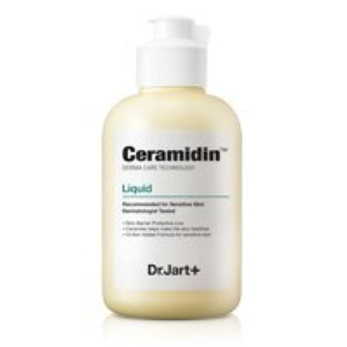 ペット確かに形Dr. Jart /ドクタージャルト セラミーディン リキッド トナー(Ceramidin Liquid)[海外直送品]